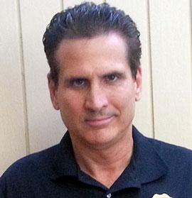 Ron Herman II
